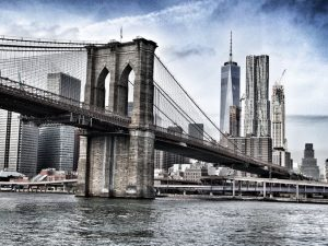 Moving to Manhattan know-how