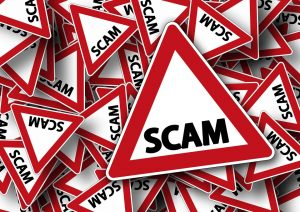 Manhattan mover- avoid moving scams