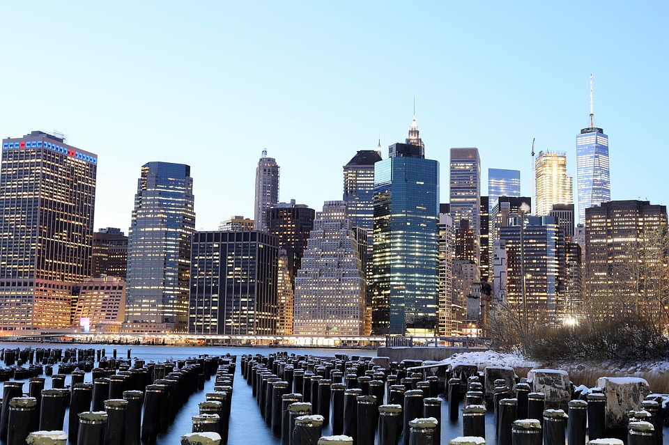 Things to do after moving to Manhattan