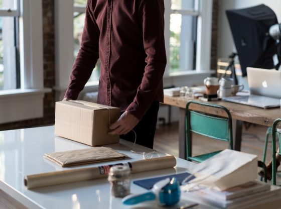 Get to know how to pack your office for Manhattan move