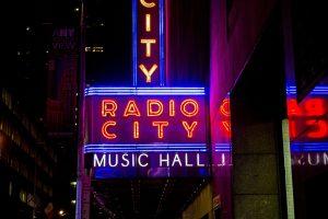 Creme de la creme amogn musicians have live concerts in Manhattan