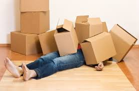 Do you need self storage when moving house?