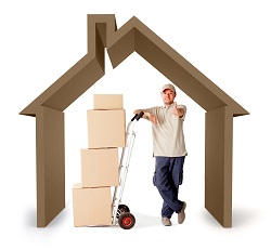 Why you need self storage when moving house?