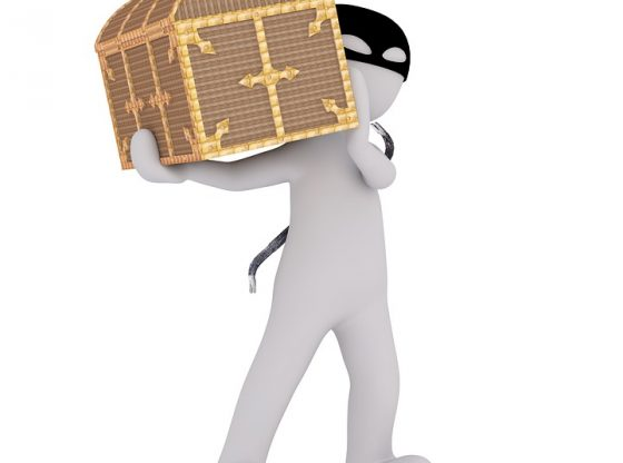 Don't hire fraudulent moving companies in Manhattan