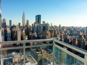 How to find an apartment in Manhattan?