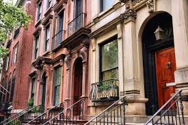Before you find an apartment in NYC try to imagine yourself living in certain neighborhood