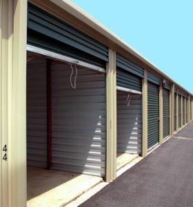Find the best alternative for Manhattan storage