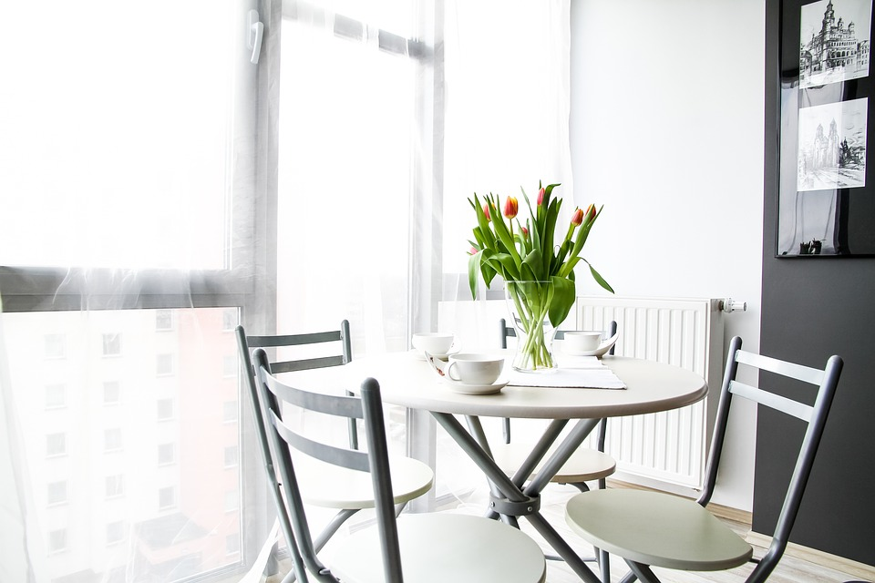 Tips for sharing a Manhattan apartment