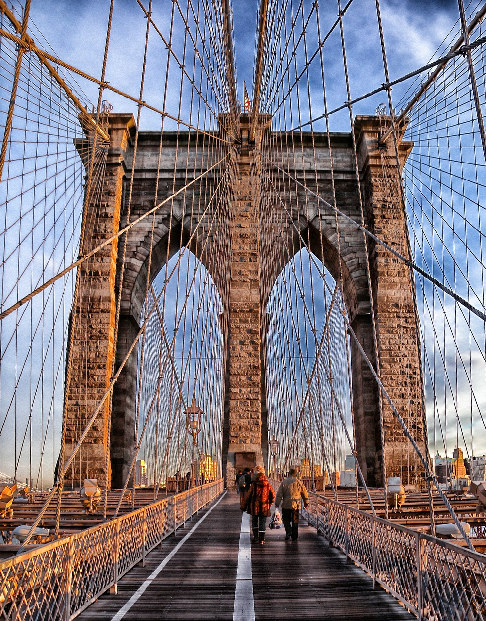 Attractions for children in New York