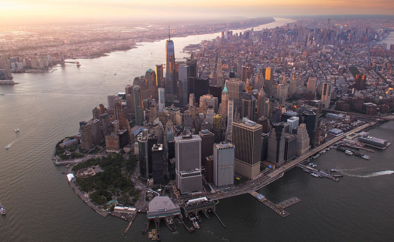 Best neighborhoods in Manhattan located among the jungle of concrete
