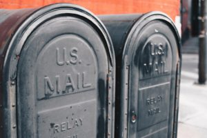 moving from NYC to St. Paul includes moving your mail too