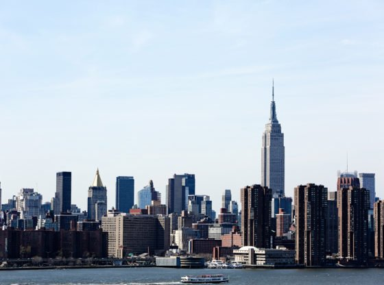 After moving from Brooklyn to Manhattan you will have everything that you want or need in your vicinity.