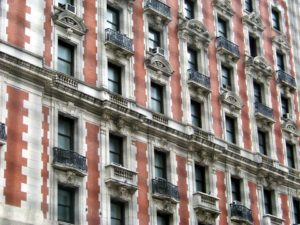 renting an apartment in NYC
