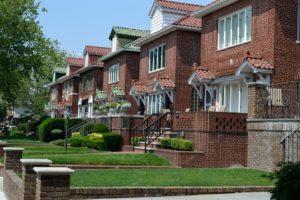 Houses in Queens