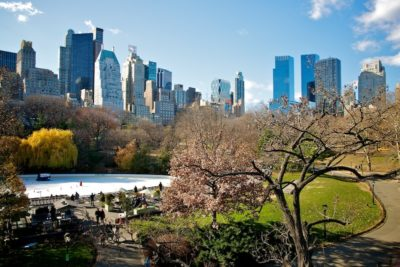 The best sports and outdoor activities in Manhattan