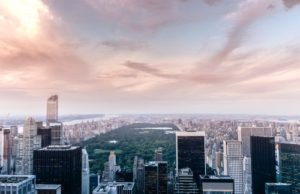 Central Park is one of the must-see attractions in New York
