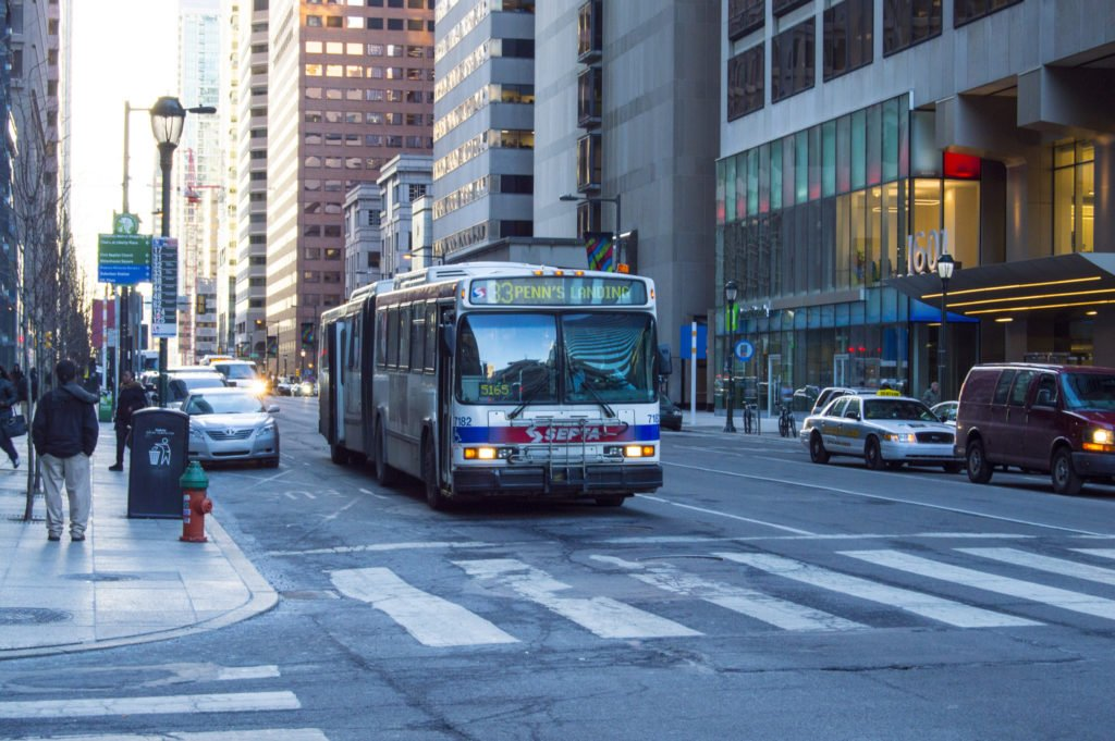Moving to Philly? Use Septa transportation system