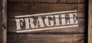 -fragile sign
