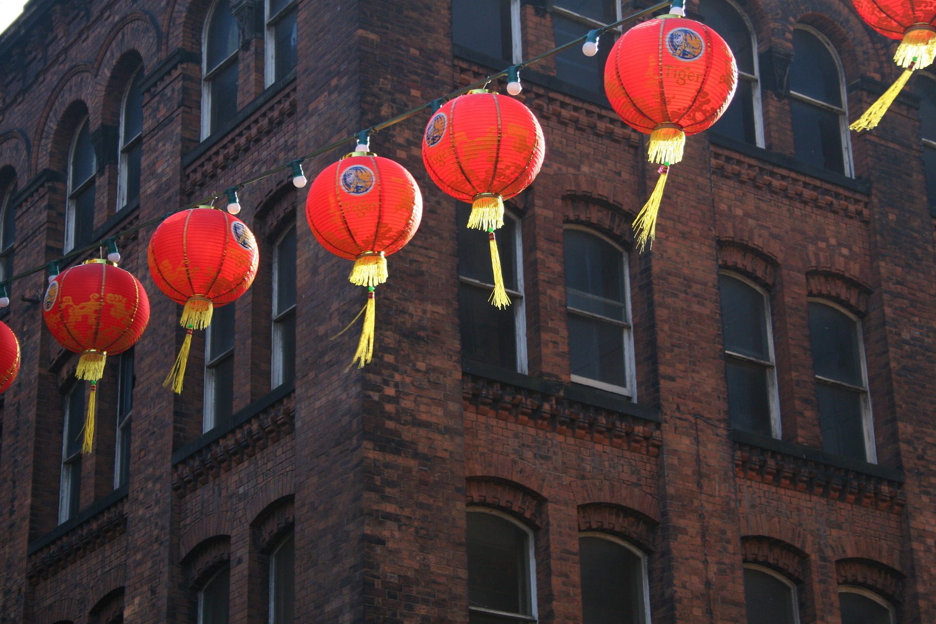 Things to know before moving to Chinatown