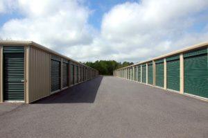 find the best storage unit in Manhattan