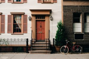 Moving to Upper Manhattan
