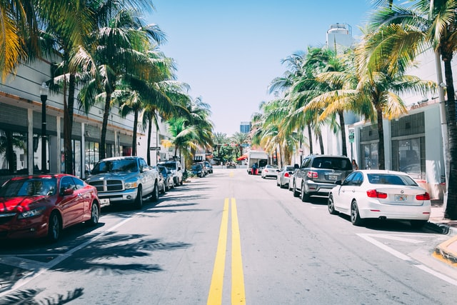 Moving from NYC to Florida