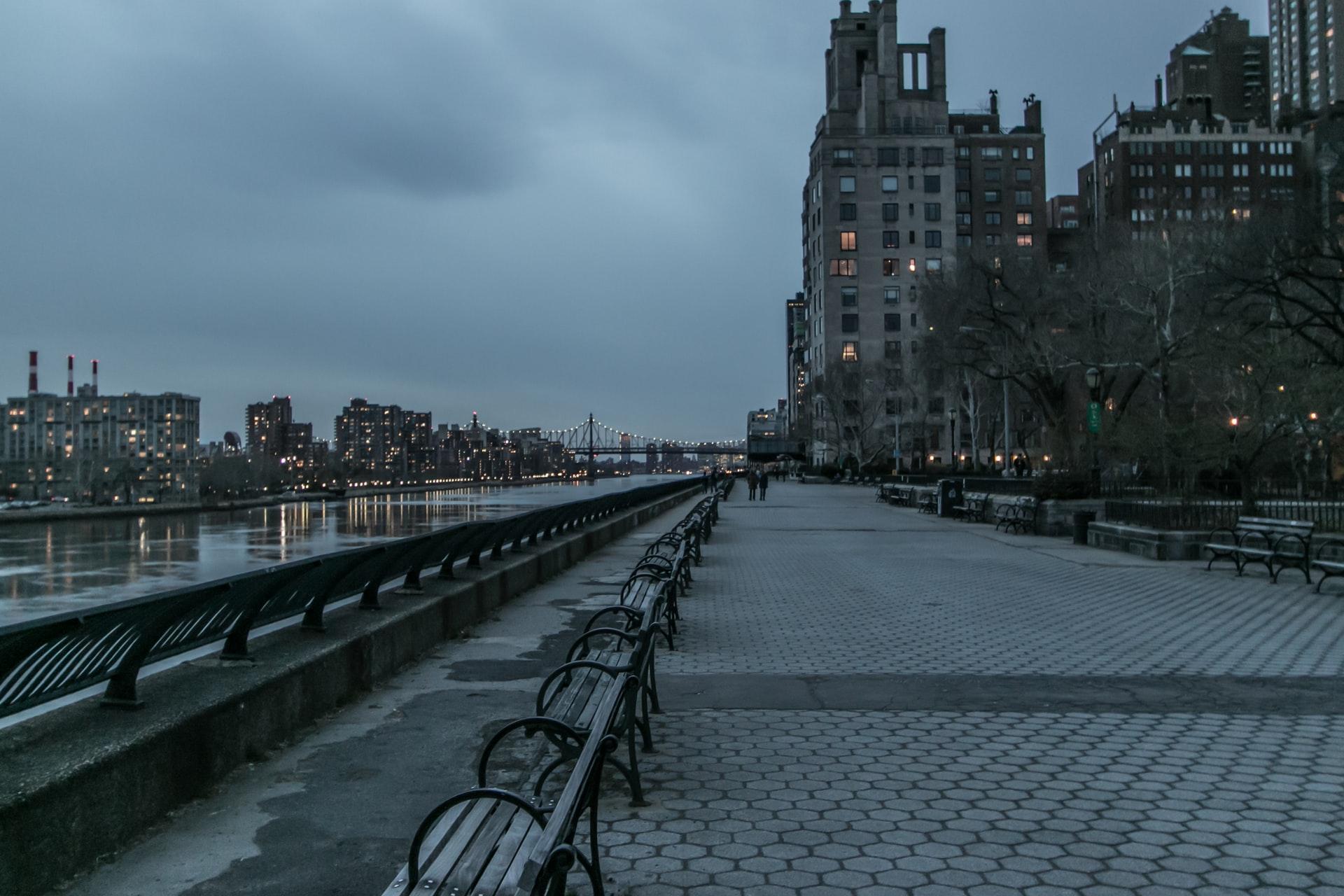 Living in Upper East Side : Guide