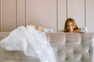 finding reliable movers in Gramercy to help you pack the couch