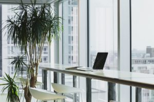 The perfect location of your office space