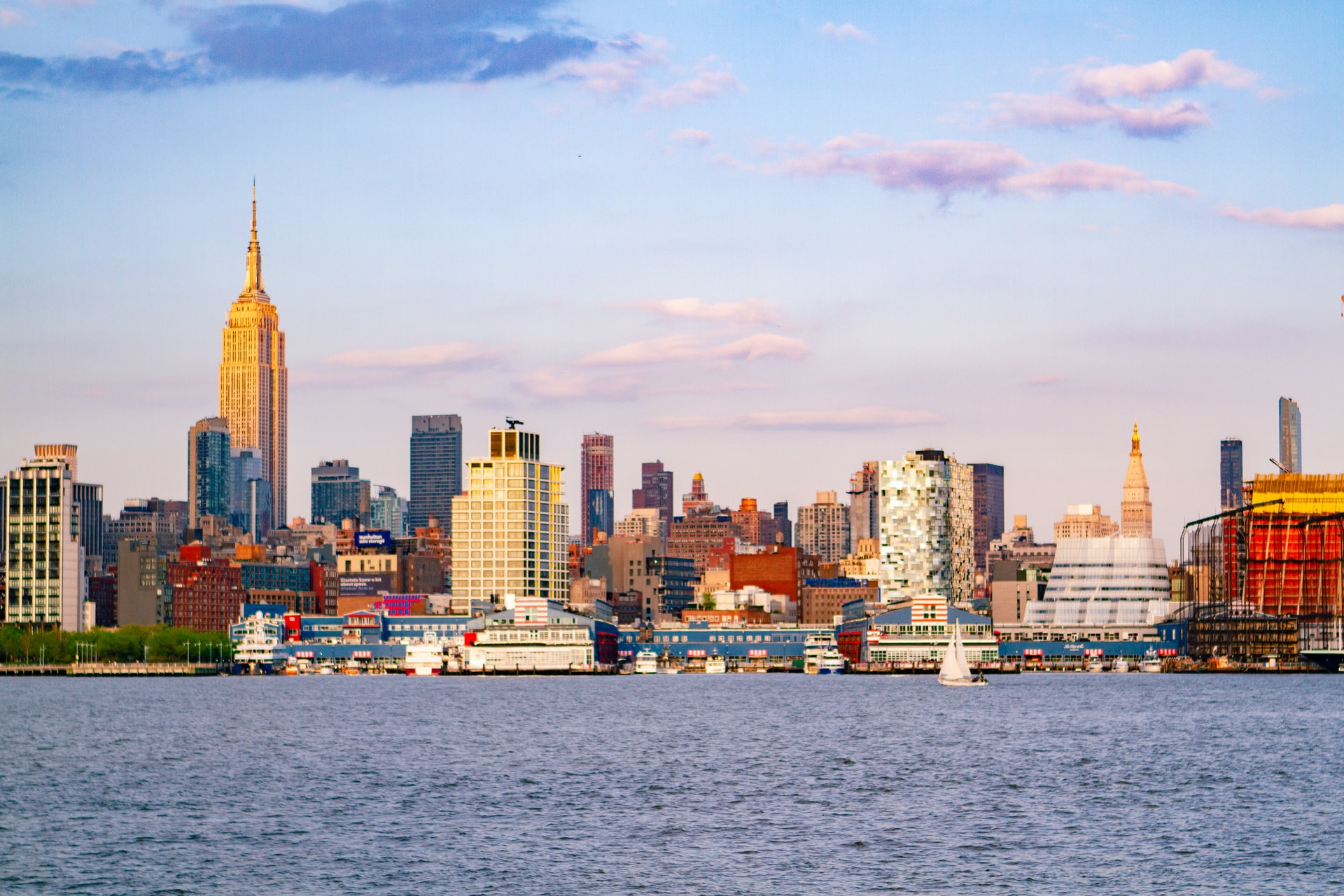 Get ready for moving from Manhattan to Jersey City