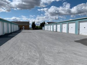 Long term storage tips- consider it before you pick your storage unit.