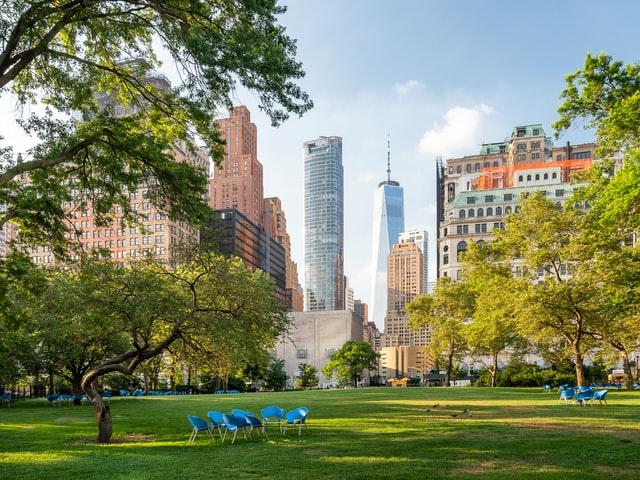 Manhattan neighborhoods people are leaving due to pandemic