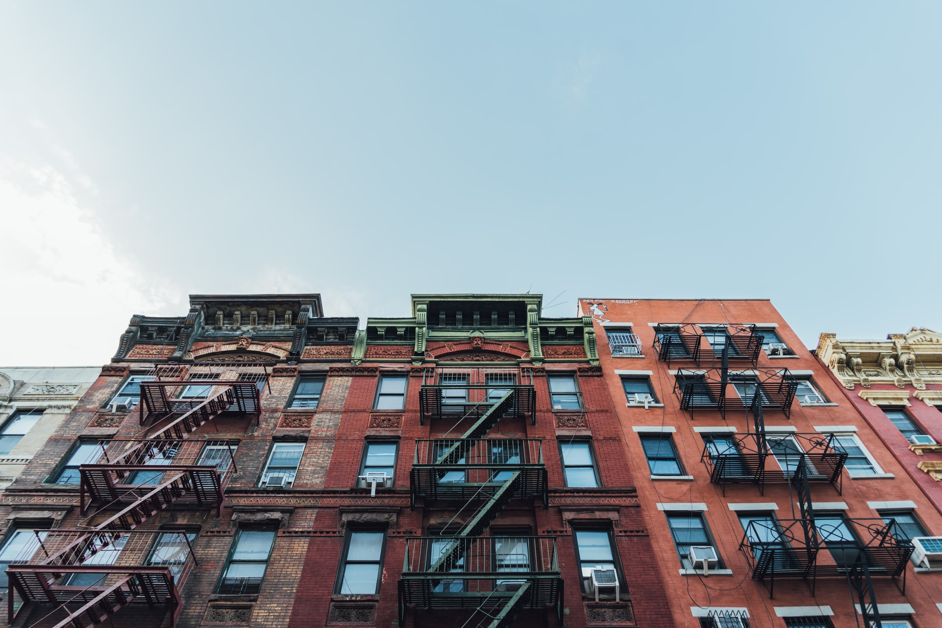 Find your first Manhattan apartment trouble-free