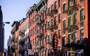 Find your first Manhattan apartment in neighborhood you like the most.