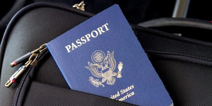 Passport - one of the most important documents for a long-distance move
