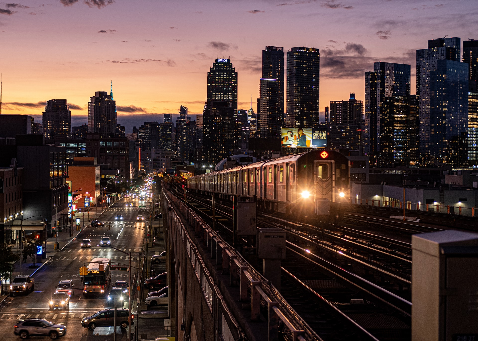 Moving from Manhattan to Queens