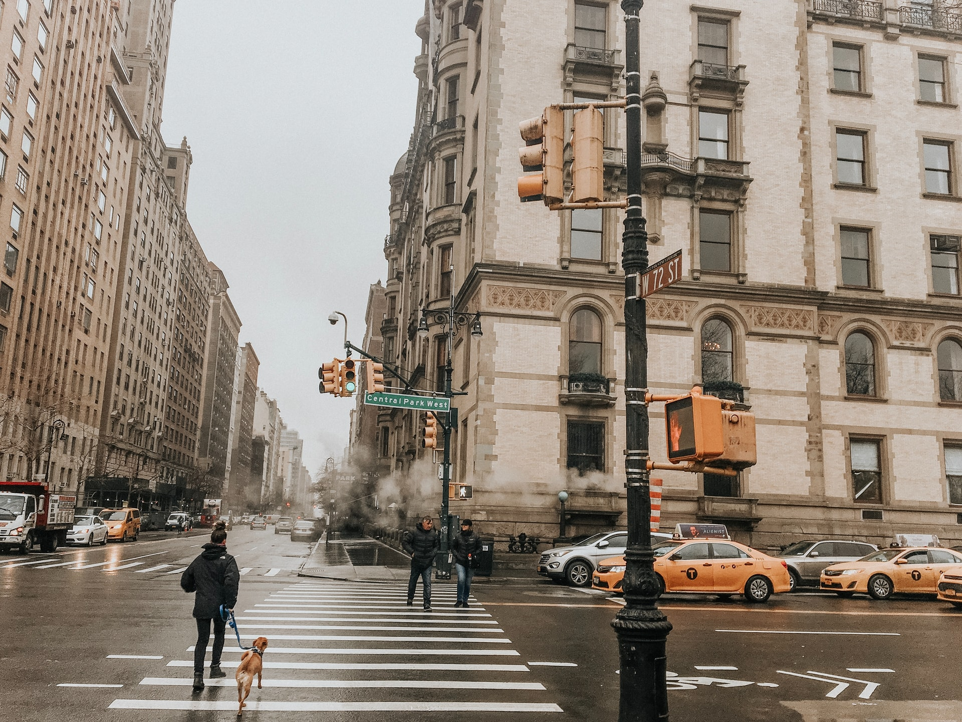 Moving from Gramercy to the Upper East Side