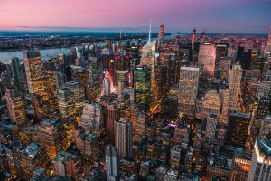 Challenges for first-time Manhattan renters for big buildings