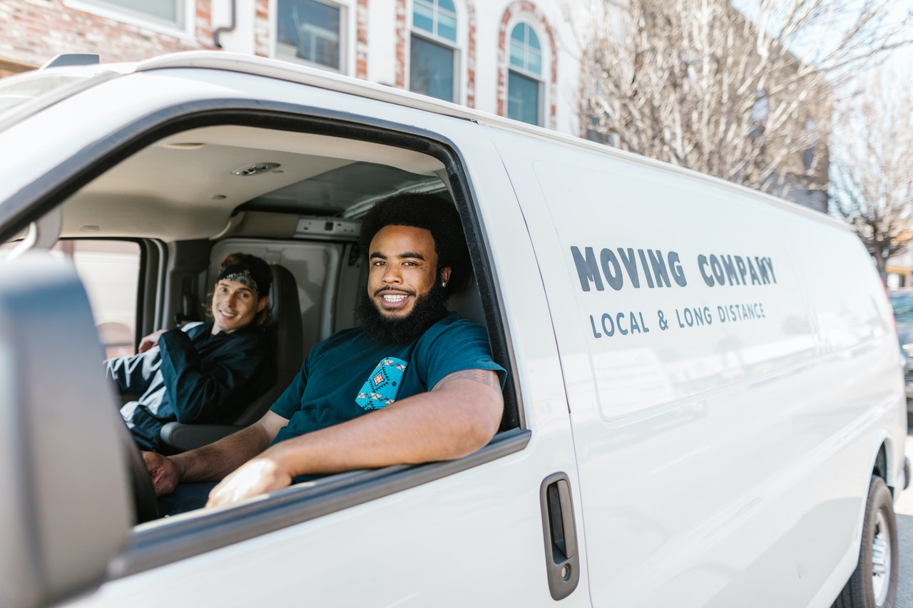 Hire BBB accredited movers when moving